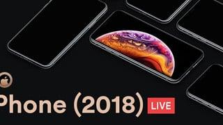 Trực tiếp buổi ra mắt iPhone XS Max cùng Apple 2018