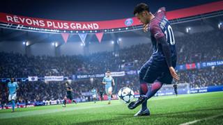 FIFA 19 ra mắt cấu hình, game thủ thế giới thở phào nhẹ cả người !