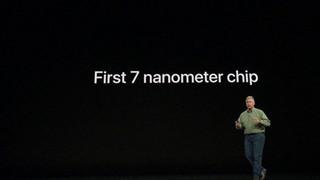 iPhone XS xịn là thế nhưng Apple vẫn đưa một thông tin sai sự thật đến người hâm mộ