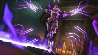 Overwatch: Mua vé điện tử BlizzCon 2018 nhận ngay skin Sombra