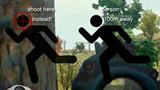 PUBG: Hướng dẫn cách bắn và điều khiển súng chi tiết nhất từ đội tuyển PUBG TSM (Phần 2)