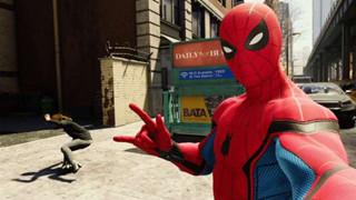 Hướng dẫn Spider-Man: Tổng hợp Suit và yêu cầu mở khóa (Phần 2)