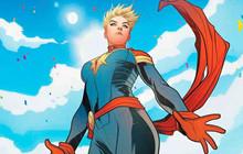 Cứ tưởng Batman đi nhầm phim, hóa ra vẫn là Captain Marvel đấy thôi
