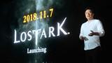 Sau một thời gian dài chờ đợi thì bom tấn Lost Ark cũng chính thức công bố ngày ra mắt