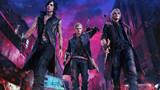 Devil May Cry 5 tung trailer mới - Gameplay Dante siêu ngầu cùng hé lộ với nhân vật thứ ba