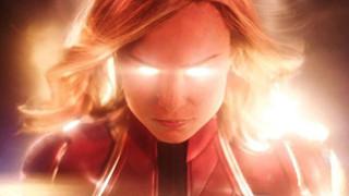 Trailer của Captain Marvel đạt 109 triệu lượt xem chỉ sau một ngày, quả là một thành tích đáng nể