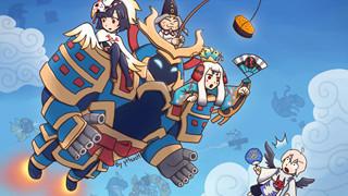 Âm Dương Sư: Hướng dẫn Binh Dũng - Heiyo khống chế từ rank thấp đến cao nhất vẫn xài tốt