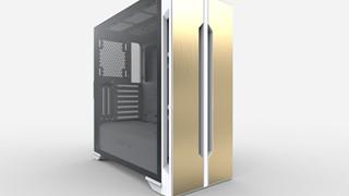 Lian Li giới thiệu case LANCOOL ONE phiên bản trắng và phiên bản đặc biệt lại còn GA nữa chứ