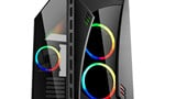 Sharkoon ra mắt NIGHT SHARK - Chiếc case mạnh mẽ cho những cỗ máy High End Gaming