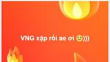 """VNG sập server diện rộng, cả hệ thống game Zing và Zalo """"bay màu"""" (Đã tìm ra nguyên nhân)"""