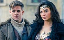 Wonder Woman 2: Hé lộ chi tiết về sự trở về thần kỳ của Steve Trevor