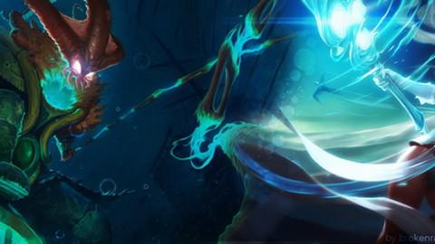 LMHT: Riot Games lại tiếp tục lên kế hoạch buff thêm cho Nunu, Kog'Maw, Thresh và Janna