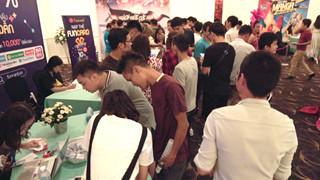 Funtap Festival - Ngày hội game thủ: Nơi thăng hoa cảm xúc  của các dự án cũ và mới