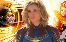 Tìm hiểu mối liên hệ của Captain Marvel với Lương tử giới và vai trò của cô trong Avengers 4