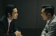 Những ông chú soái ca gạo cội của TVB rủ nhau đi Săn Bão