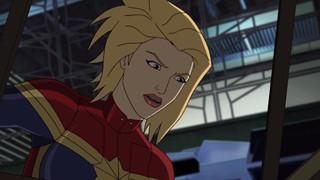 Xuất hiện trailer Captain Marvel do fan tự tay làm, hoạt hình nhưng chất lừ không thua gì trailer chính