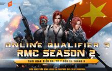 ROS Mobile Qualifier 3: CON, Nothing, ABCT36 chính thức giành quyền tham dự RMC2