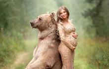 Bị 'chỉ trích' 'ăn bám' ba mẹ nuôi, chú gấu quyết tâm đi làm người mẫu kiếm tiền 'khẳng định bản thâ