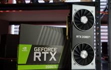 Đánh giá sức mạnh RTX 2080 Ti: Không có đối thủ