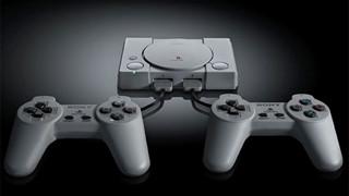 Tuy chưa ra mắt, PlayStation Classic đã vấp phải hai lỗi đáng chú ý