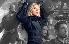 Phần phim riêng của Black Widow có thể sẽ liên quan đến sự kiện Y2K