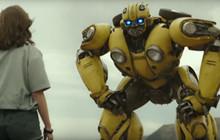 Bumblebee ra mắt trailer mới, hứa hẹn cho tương lai rộng mở của thương hiệu Transformers
