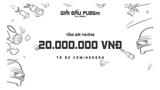 Xuất hiện giải đấu PUBG Mobile Cộng đồng với giải thưởng giá trị lên đến 20 triệu đồng