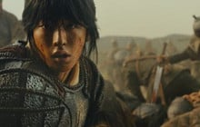 Đại chiến Thành Ansi - Cuộc chiến không cân sức của những anh hùng vĩ đại