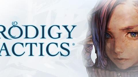 Đánh giá Prodigy Tactics: Game chiến thuật theo lượt cực đẹp trên nền đồ họa Unreal Engine