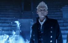 Fantastic Beasts 2 tung trailer mới, giới thiệu sự xuất hiện của Dumbledore và sức mạnh của tên ác nhân Grindelwald