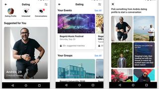 Facebook Dating là một ứng dụng hẹn hò đầy tiềm năng và có khả năng soán ngôi của Tinder
