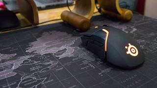 Trên tay nhanh Steelseries Rival 600 - Chú chuột chơi game chuyên nghiệp với khả năng tùy biến mạnh mẽ