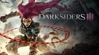 Darksiders 3 - Fury thể hiển sực minh kinh hoàng trong Trailer Gameplay hoàn toàn mới