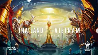AIC 2018 - Giải đấu Liên Quân Mobile lớn nhất thế giới với Việt Nam đồng đăng cai