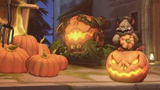 """Overwatch Halloween Terror 2018 chính thức bắt đầu với hàng loạt skin """"bốc"""" hơn năm cũ"""