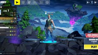 Fortnite Mobile Android: Hướng dẫn tải và cài đặt game chi tiết nhất