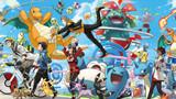 Pokemon GO thiết lập kỷ lục mới về doanh thu hơn 2 tỷ USD trên toàn thế giới