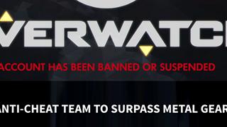 Overwatch - Hơn 1400 tài khoản tại Hàn Quốc đã bị khóa vì dám chia sẻ cho người khác