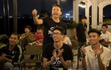 Mini Offline LMHT Việt Nam, cổ vũ Phong Vũ Buffalo trước đối thủ mạnh