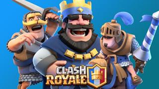 Clash Royale vẫn nhẹ nhàng thu về tổng doanh thu lên đến 2,3 tỷ USD cho Supercell