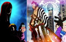 One Piece: Tất cả những thành viên trong gia đình Kozuki bam gồm những ai?