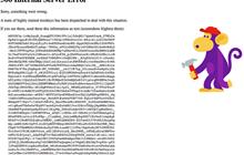 Cập nhật: Youtube đã vào lại bình thường - Hiện vẫn chưa rõ nguyên nhân