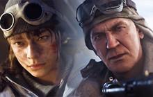 Đối đầu Black Ops 4, Battlefield V tung ra trailer phần chơi đơn
