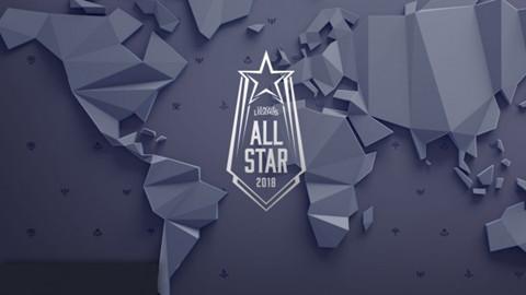 Riot Games mở bầu chọn All Star trên toàn thế giới, SKT quá bết bát nên chỉ đóng góp đúng 2 cái tên