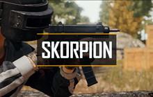 PUBG: NPH bất ngờ giới thiệu SKORPION PUBG, khẩu súng ngắn tự động bá đạo trong bản cập nhật sắp tới