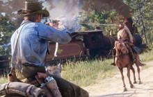 Red Dead Redemption 2 tung trailer ra mắt, hé lộ dung lượng tải về