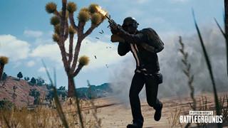 PUBG: Chi tiết bản cập nhật #23 với vũ khí mới Skorpion