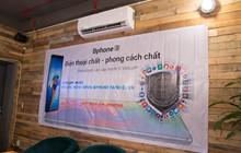 Offline mini Bphone Fan Club - Hồ Chí Minh ngày 19/10/2018 và trên tay smartphone chất Made in Việt Nam