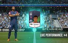 Fifa Online 4: Big update 25/10 bên máy chủ Hàn Quốc