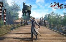 Giang Hồ Cầu Sinh Mobile chuẩn bị mở tiếp game trên hệ máy Android